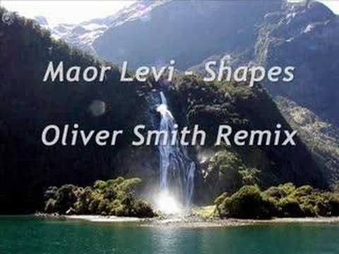 Maor Levi – Shapes (Oliver Smith Remix)